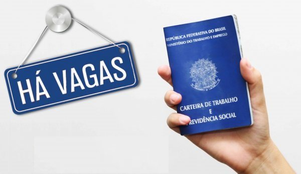 PAT oferece 11 vagas de emprego em Capivari