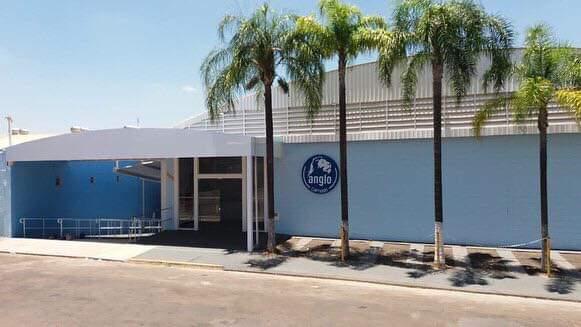 Escola Anglo inaugura nova sede nesta sexta-feira