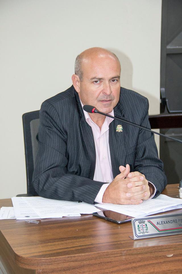 Empresas de Rafard não terão parcelamento no Alvará de Funcionamento, afirma vereador