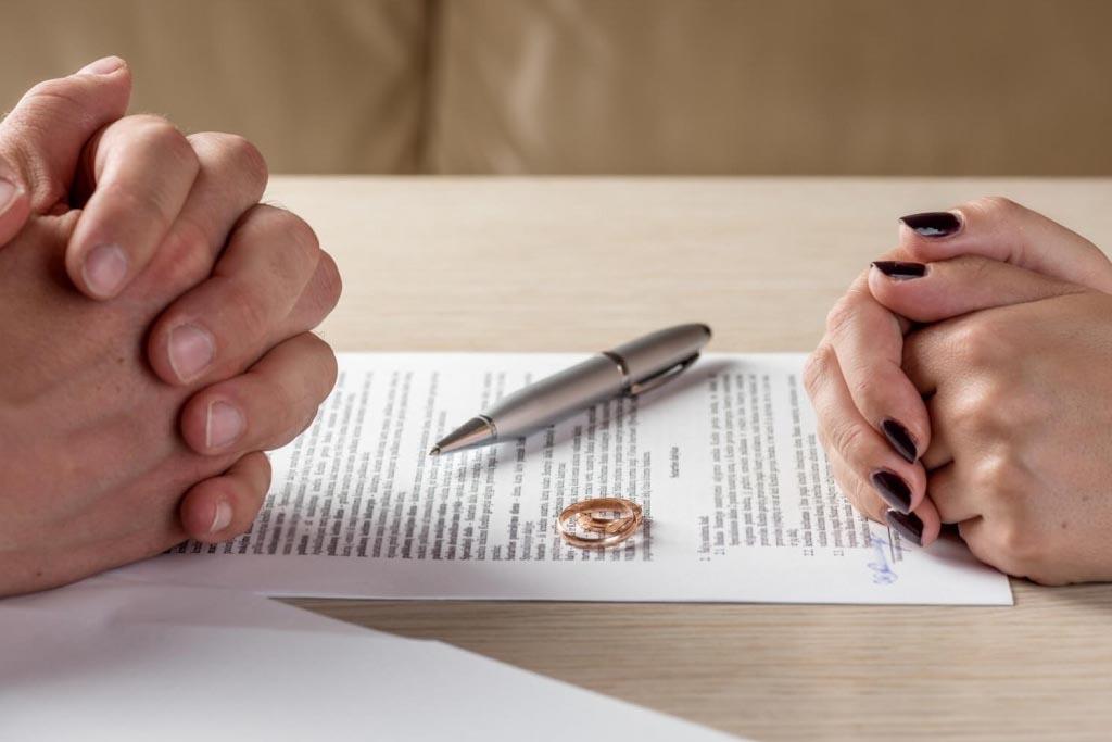 Divórcio sem (muito) stress