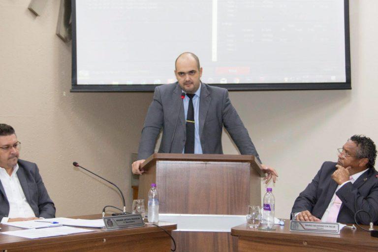 Infestação de escorpiões preocupa vereador de Rafard
