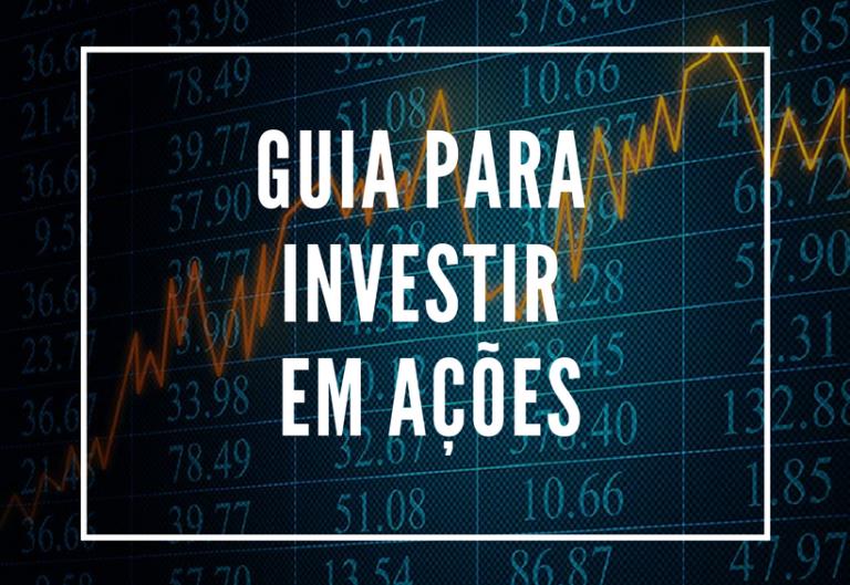 Porque devemos investir em ações no Brasil?