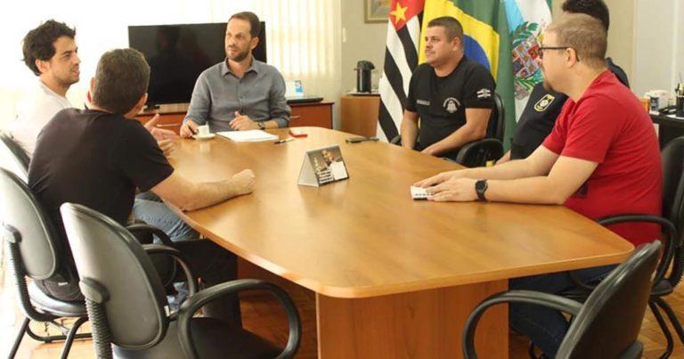 Parceria entre Prefeitura e IFSP promete alavancar sistema de gestão da Segurança Pública em Capivari
