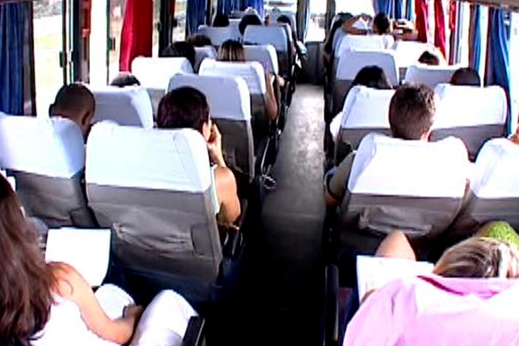 Cadastro para o Auxílio Transporte começa hoje em Monte Mor