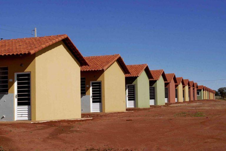 Sorteio das Casas Populares será amanhã em Mombuca