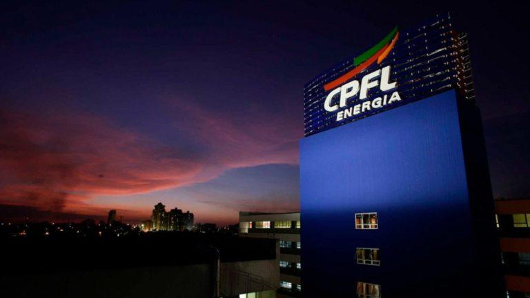 CPFL realiza obra no centro de Capivari