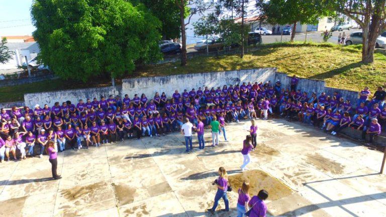 Campanha Xô Dengue é sucesso em Capivari
