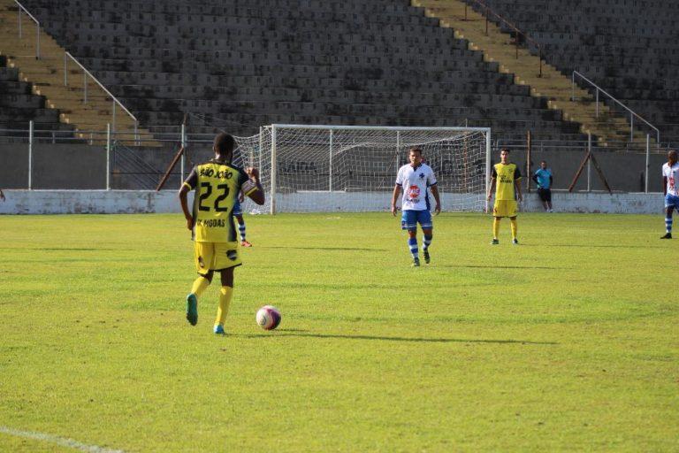 Definida tabela do Futebol Amador de Capivari