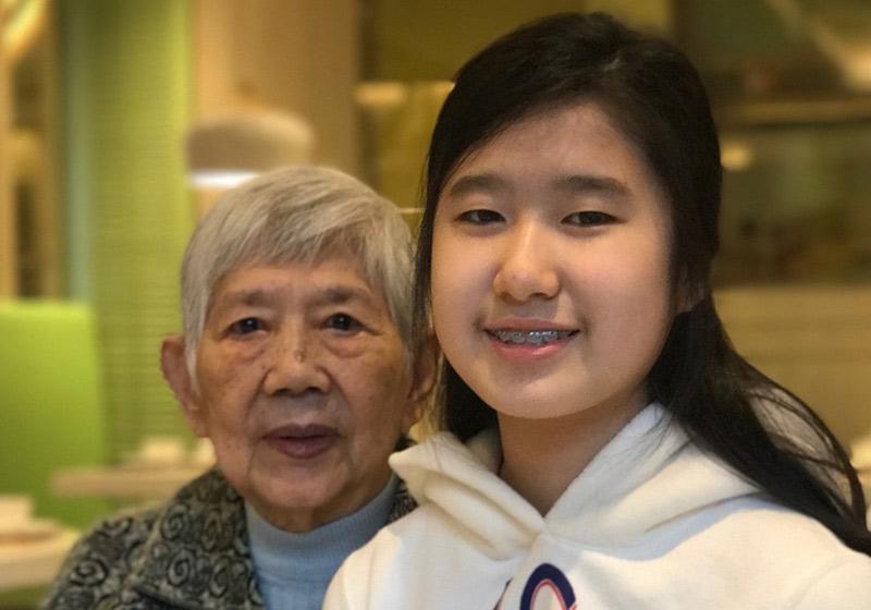 Garota cria aplicativo para pessoas com Alzheimer reconhecerem familiares