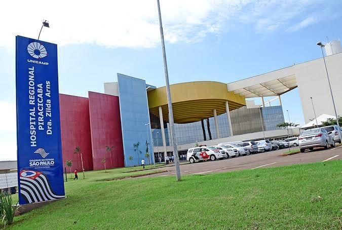 Vereadores de Capivari fazem moção de apelo ao governador Dória para ampliação de atendimento de especialidades em Hospital Regional