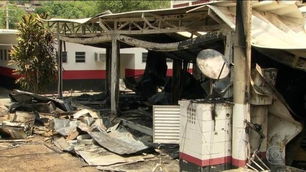 Fla ofereceu R$ 400 mil por mortos em incêndio. MP quer R$ 2 milhões
