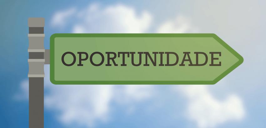 Oportunidades que levam ao sucesso