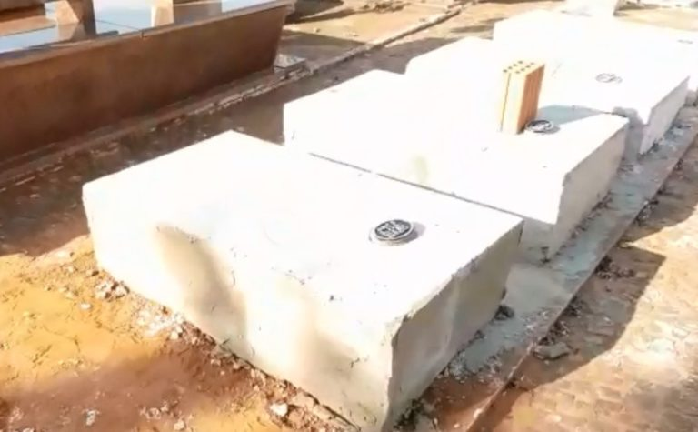 Laudo aponta que caixão de bebê enterrado por engano
