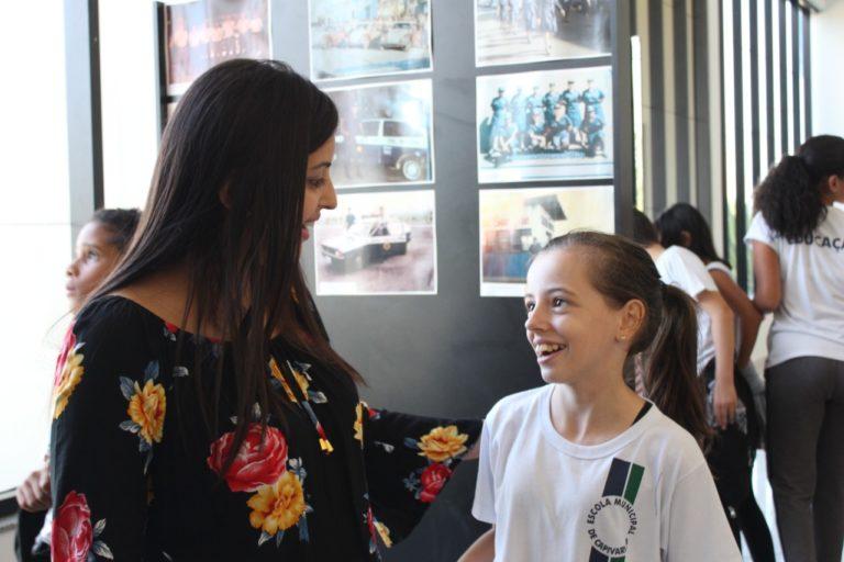 Programa Antidrogas atende mais de 400 crianças em Capivari