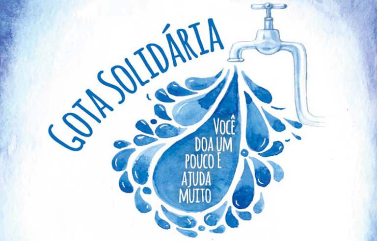 Doações para a Santa Casa de Capivari por meio das contas de água somam mais de dez mil reais em fevereiro