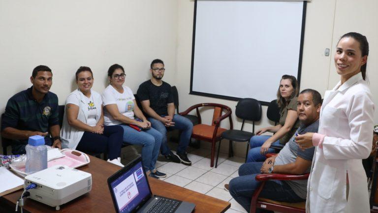 Rafard se prepara para mês de combate à dengue