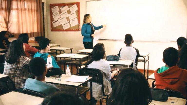 Professores da Educação Básica municipal receberão o pagamento do Programa de Metas e Resultados