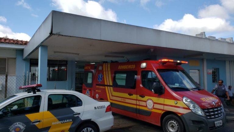 Borracheiro morre após explosão de pneu em Capivari