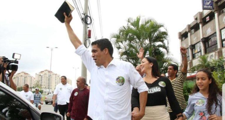 Cabo Daciolo confirma que vai disputar a Prefeitura do Rio