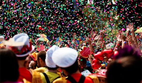 Saiba o que pode e não pode durante a folia de Carnaval em Capivari