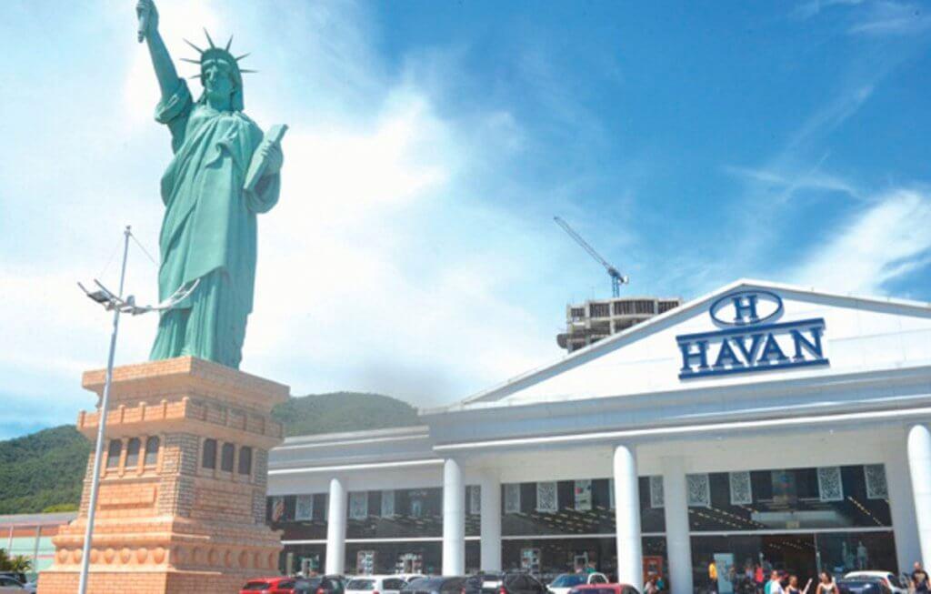 Lojas Havan abrem mais de 1000 vagas de emprego; Salários de até R$ 3.858 e não necessitam de experiência na área