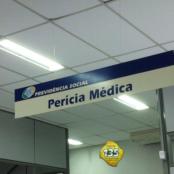 INSS pode deixar de fazer perícias médicas em Capivari