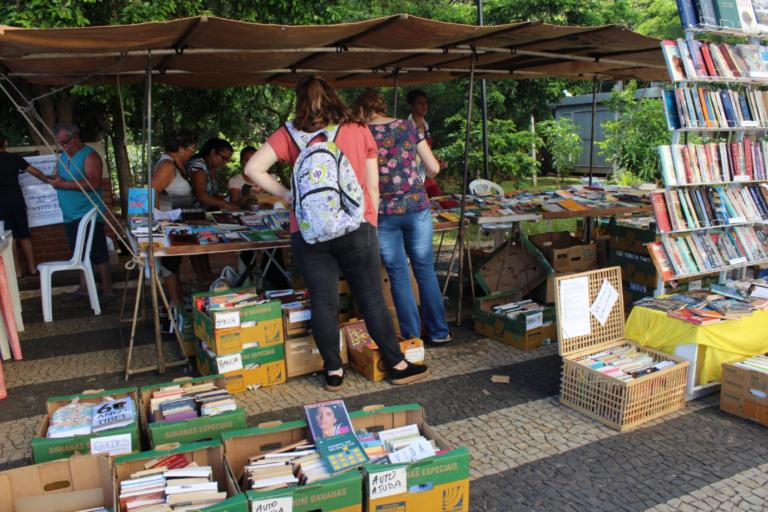 Solo sertanejo, música instrumental, poemas e muita literatura marcam a Manhã Literária, neste sábado