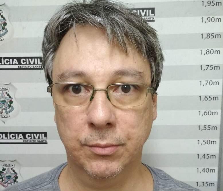 Psicólogo preso por pornografia infantil responderá em liberdade