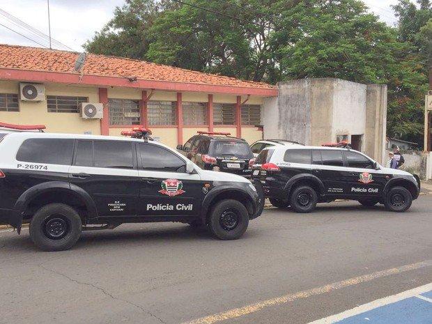 Procurado de Cosmópolis é preso em Capivari