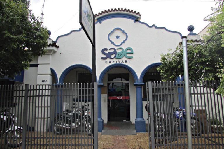 SAAE informa: Novo endereço de atendimento ao público