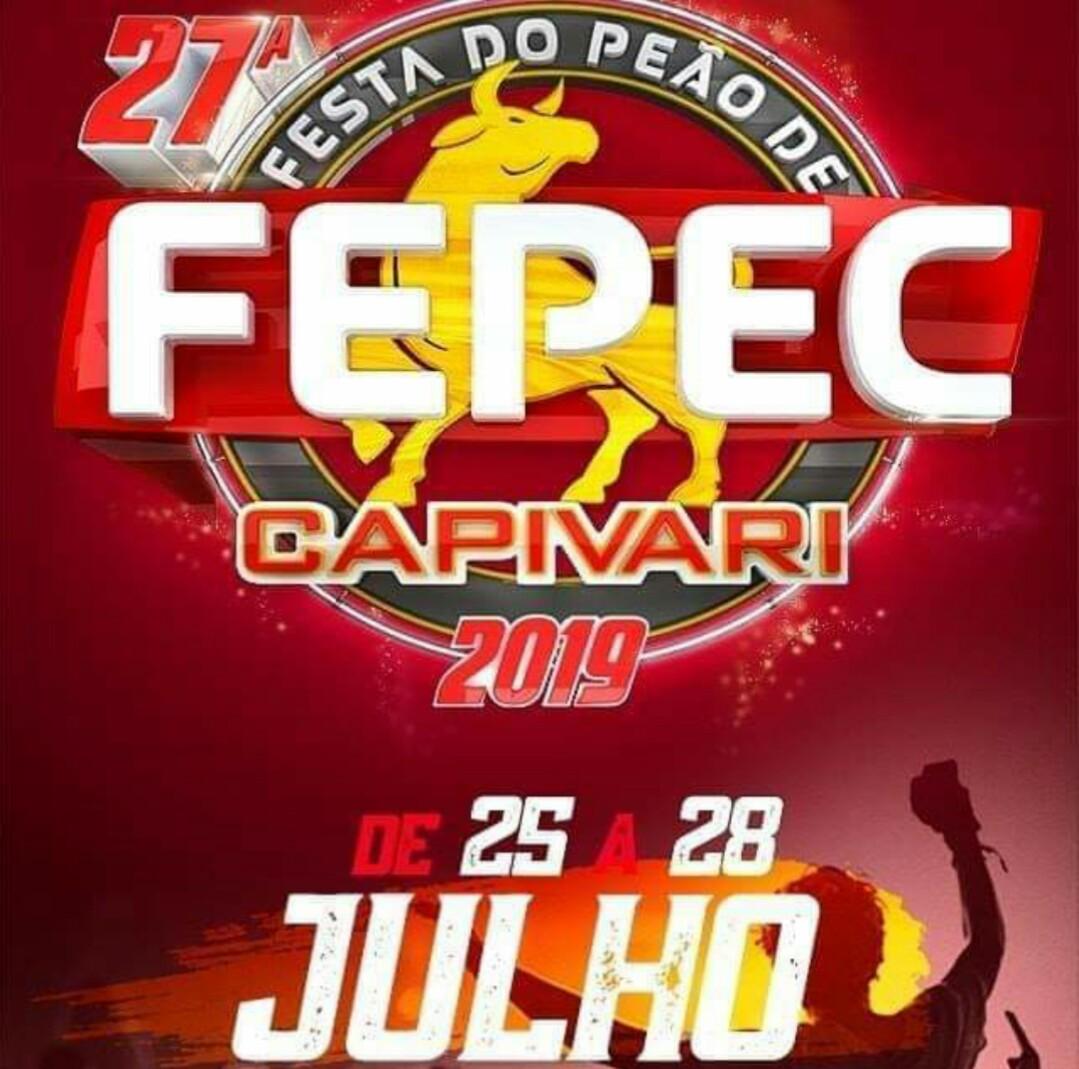 Organizadores da Fepec 2019 falam sobre novidades desta tradicional Fest