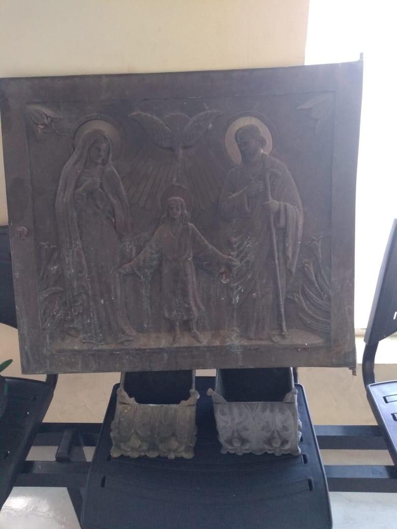 Homem é detido ao furtar cemitério de Capivari