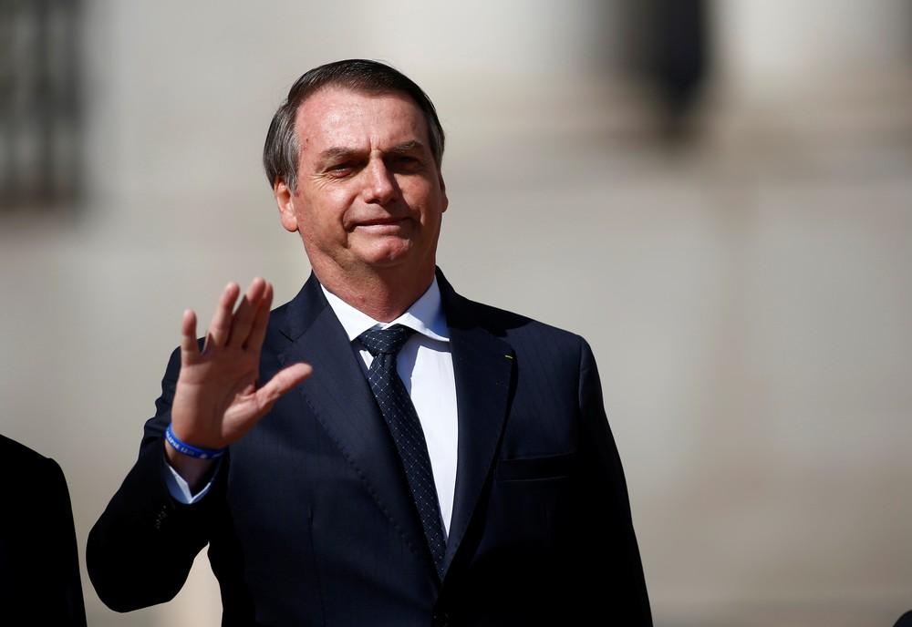 Servidores da Receita teriam acessado dados sigilosos de Bolsonaro