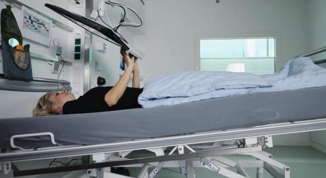 Nasa oferece mais de R$ 70 mil para pessoas ficarem dois meses na cama