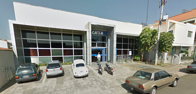 Homem é assaltado após sacar quase R$1 mil na Caixa em Capivari