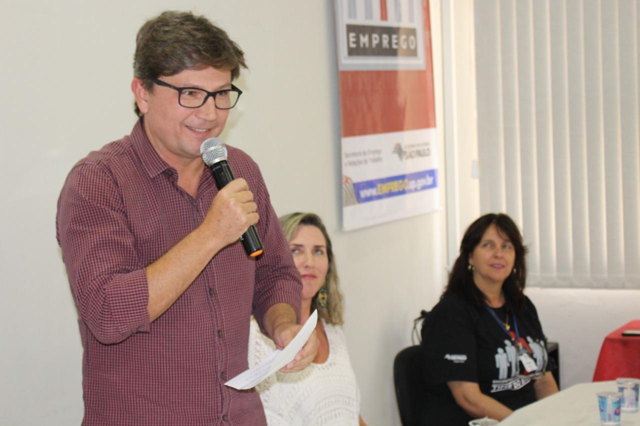 Elias Fausto é destaque na criação de vagas de emprego na Microrregião de Campinas