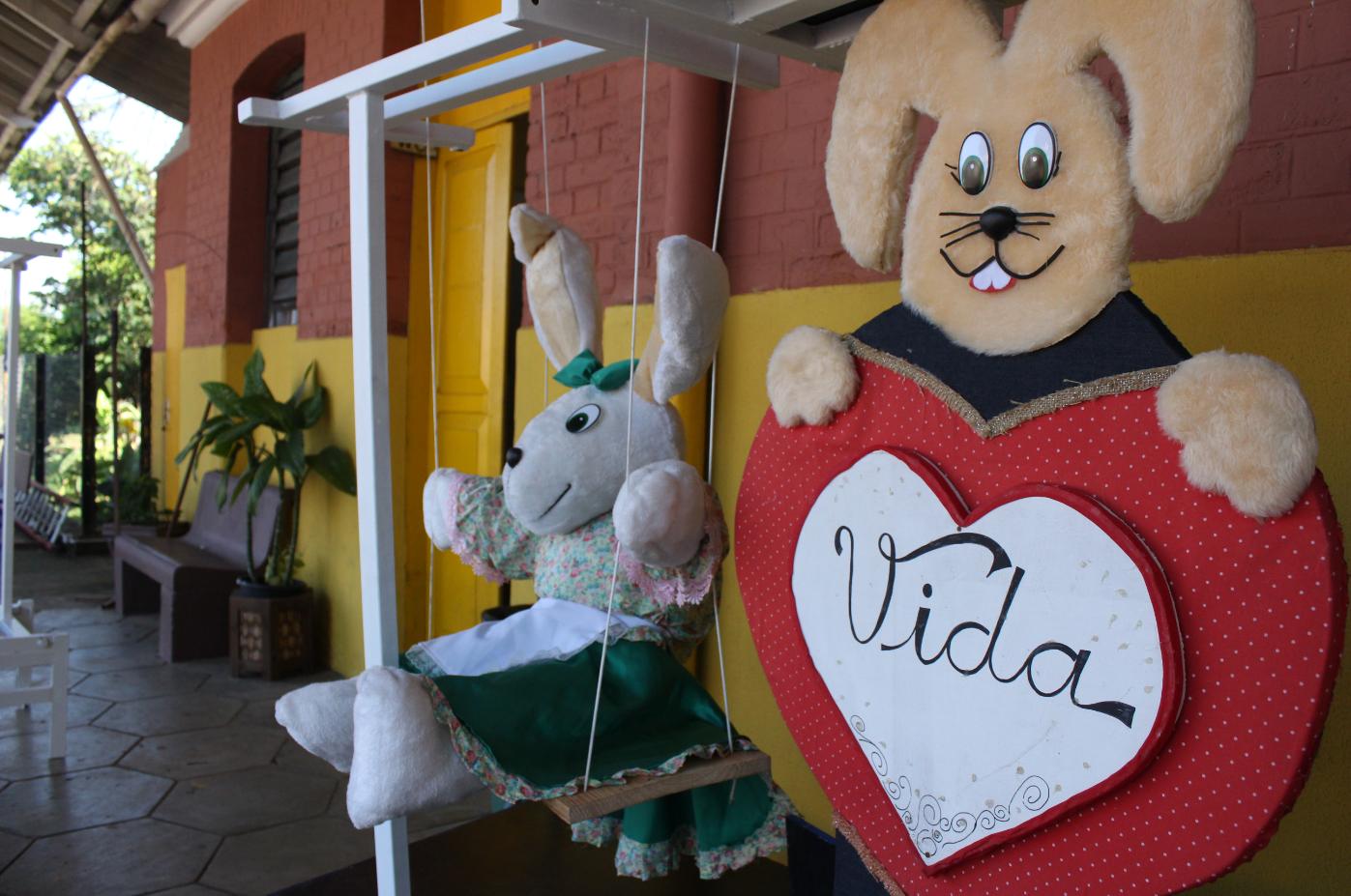 Estação Páscoa tem início na próxima terça-feira em Capivari