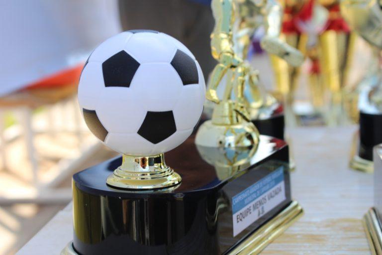 Campeonato Amador: Aliança Atlética ganha de goleada sobre o Ativa