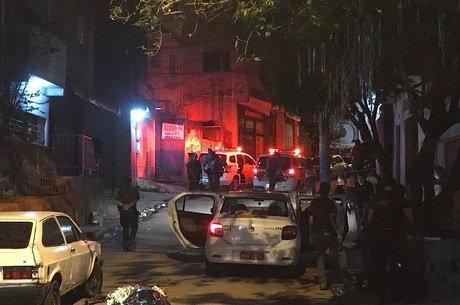 Primeiro mês de Bolsonaro registra queda dos índices de criminalidade