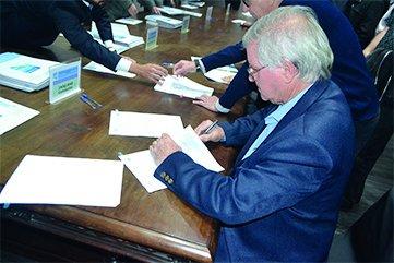 SAAE conquista R$ 2,4 milhões para Capivari