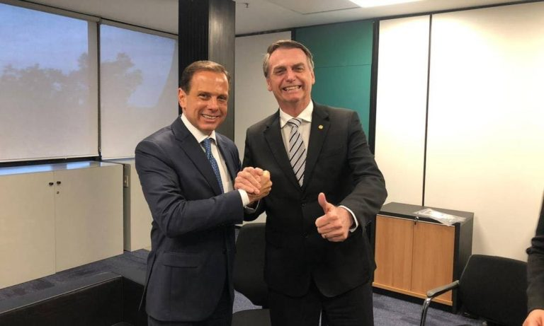 Governo Bolsonaro e Doria tem Alto Grau de Satisfação em 10 cidades da região de Piracicaba
