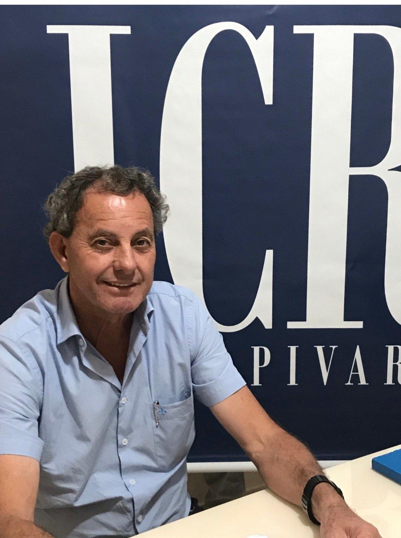 Em comemoração ao dia do Agricultor, que aconteceu ontem, Nê Cerezer concede entrevista ao JCR