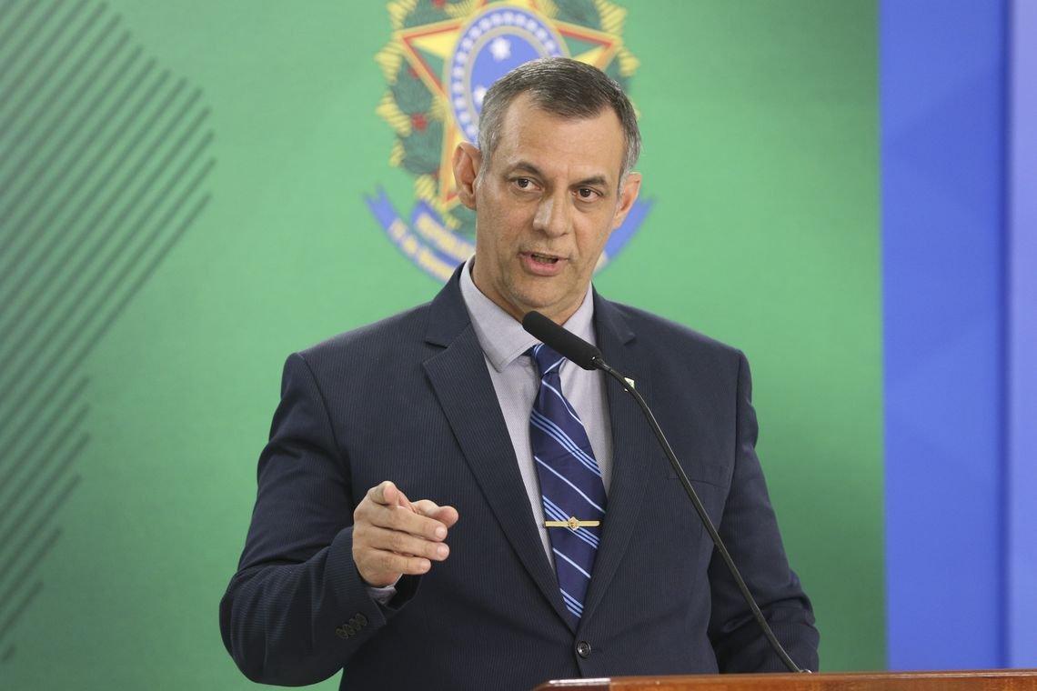 Governo analisa indicações para cargos comissionados no Executivo