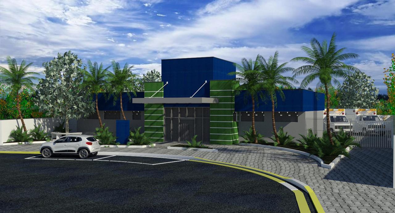 PSF Padovani ganhará nova sede com a construção da UBS da região do Moreto