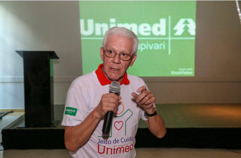 Médico da Unimed Capivari fala sobre a importância da vacinação contra o Sarampo