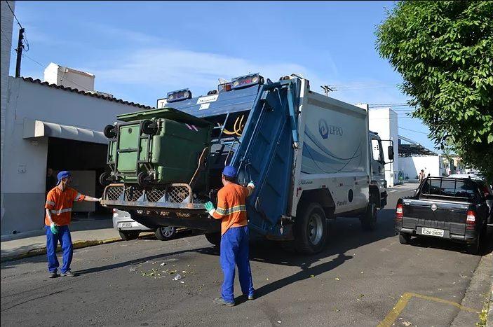Coleta de Lixo é o melhor serviço prestado em Capivari