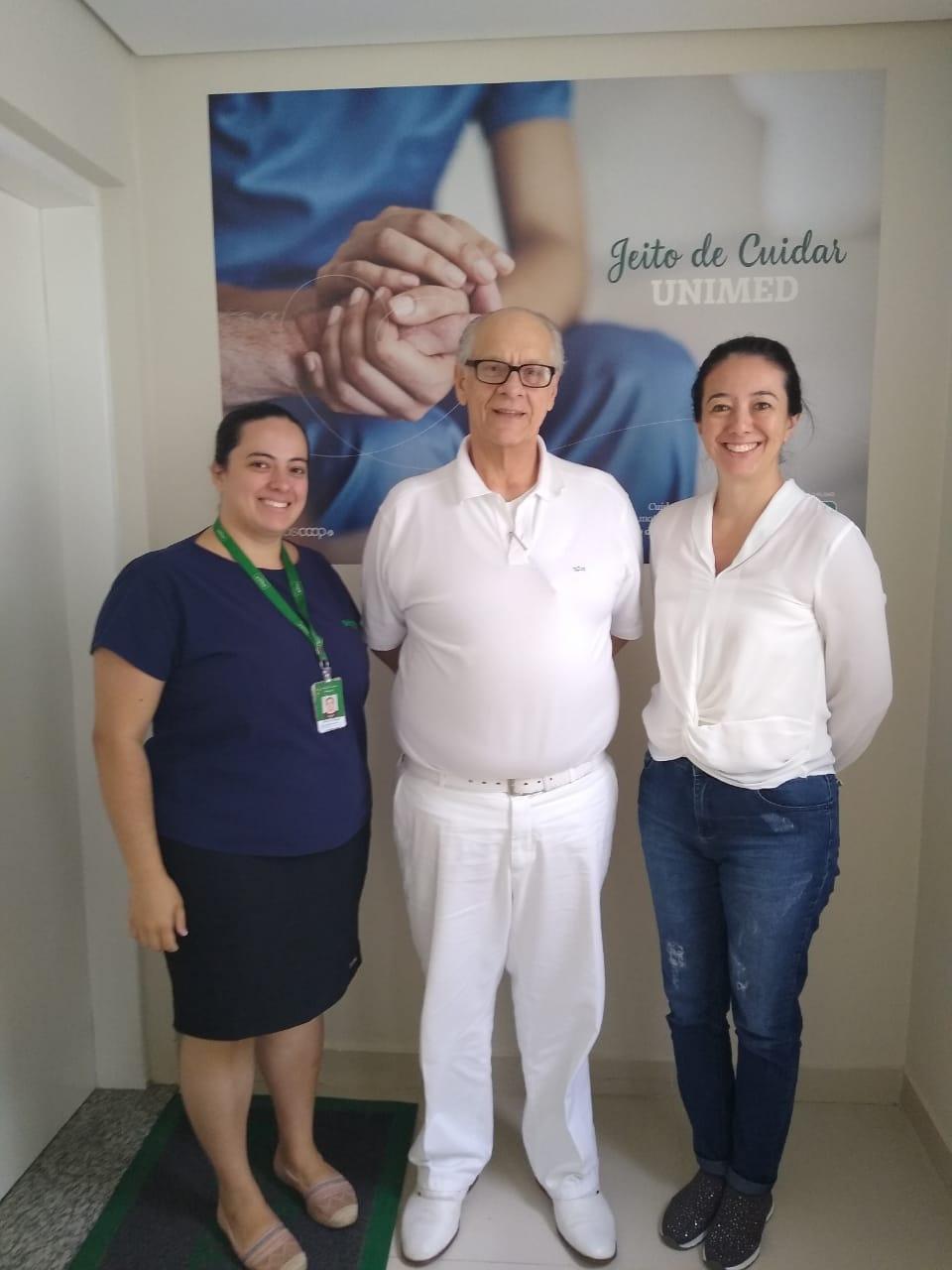 Projeto da Unimed Capivari é aprovado em Conferência Internacional
