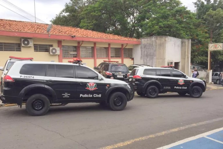 Read more about the article Guarda Municipal é preso pela Polícia Civil de Capivari por estuprar menina de 13 anos